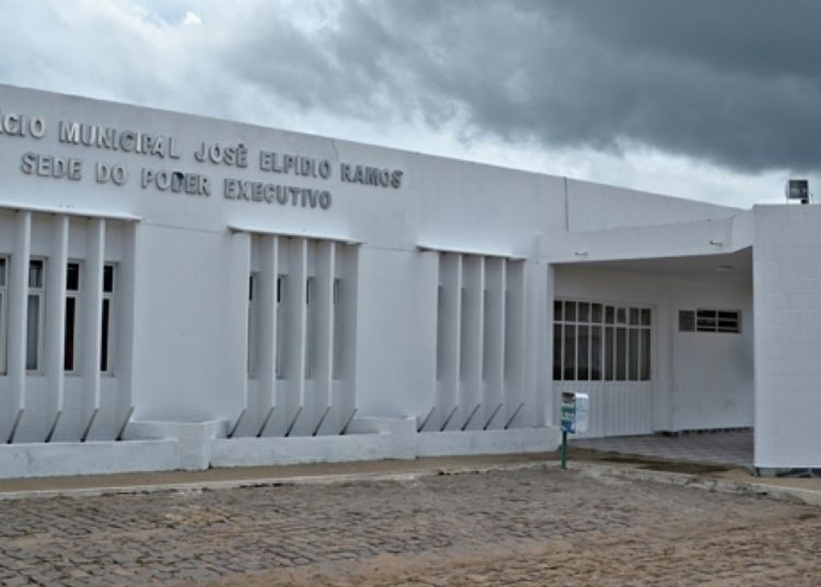 Prédio da Prefeitura Municipal