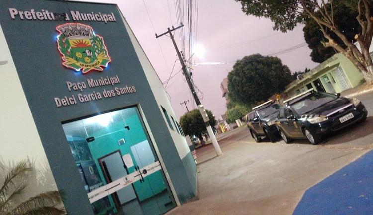 Foto: Divulgação PF.