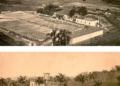 Grandes propriedades rurais em São Paulo e Pernambuco no fim do Império (imagens: O Brazil Illustrado com Gravuras/Biblioteca do Senado)  Fonte: Agência Senado