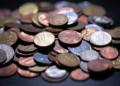 Moedas, dinheiro, Real. Brasilia, 03-09-18. Foto: Sérgio Lima/Poder360