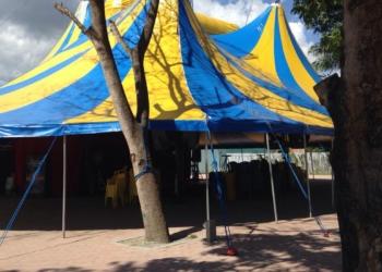 Circo Teatro Saltimbanco / Divulgação