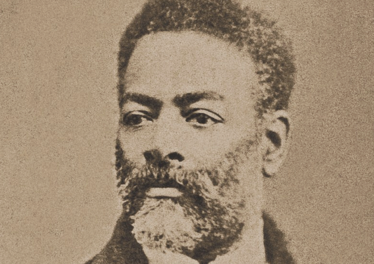 Luiz Gama foi figura-chave no movimento abolicionista brasileiro Foto: WikiCommons / BBC News Brasil