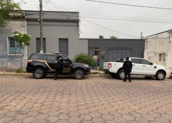 Operação Independência consiste no cumprimento de 8 mandados de busca e apreensão nos municípios de Campo Grande (MS) e Corumbá (MS)