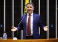 Darci de Matos recomendou a aprovação da reforma com a exclusão de alguns trechos  Fonte: Agência Câmara de Notícias