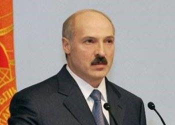Reprodução/Facebook Alexander Lukashenko governa Belarus desde 1994