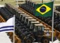 Adalberto Marques/Ministério do Desenvolvimento Regional Tratores comprados pelo Ministério do Desenvolvimento Regional