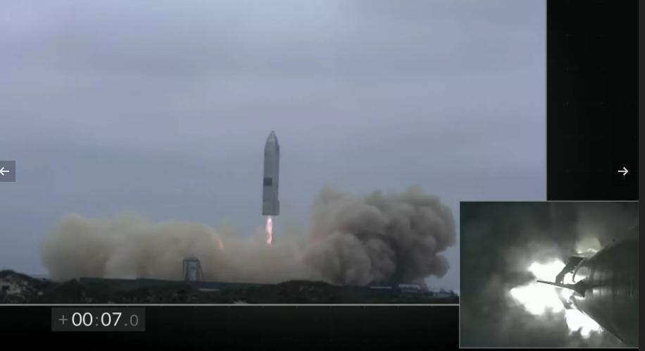 O que fez o SN11 explodir? Elon Musk revela novos detalhes sobre o incidente com o protótipo da Starship