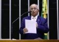 Júlio Cesar, relator da medida provisória  Fonte: Agência Câmara de Notícias