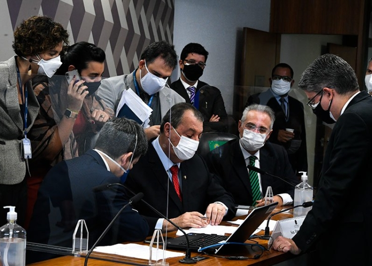 Foto: Edilson Rodrigues/Agência Senado  Fonte: Agência Senado