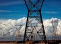 Rede de transmissão de Itaipu Binacional, uma das usinas vinculadas à Eletrobras Alexandre Marchetti/Itaipu Binacional  Fonte: Agência Senado