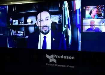 Senador Rodrigo Cunha.  Foto: Pedro França/Agência Senado  Fonte: Agência Senado