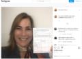Imagem redes sociais  Instagram Dra. Mayra Pinheiro (@dra.mayra.oficial).