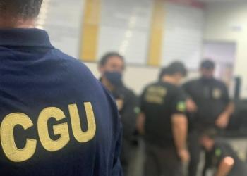 Foto: Divulgação CGU  Operação Soroche consiste no cumprimento de 10 mandados de busca e apreensão nas cidades de Maranguape (CE) e Fortaleza (CE).
