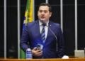 Ricardo Silva propôs a ampliação do prazo de dispensa de documentos  Fonte: Agência Câmara de Notícias