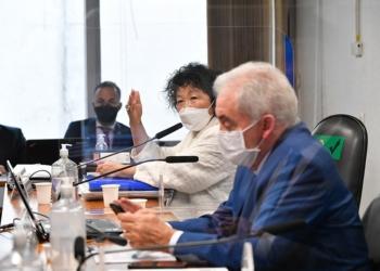 Leopoldo Silva/Agência Senado  Fonte: Agência Senado