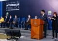 Rosário anunciou que o advento do sistema é acompanhado do início das avaliações dos programas de integridade dos órgãos federais - Foto: Alan Santos/PR