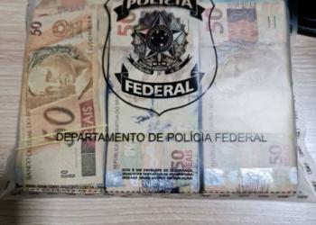 Foto: Divulgação Comunicação Social da Polícia Federal no Amazonas