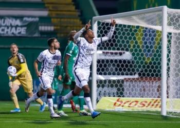 Corinthians e Chapecoense encerram 10ª rodada do Brasileirão Assaí Créditos: Dinho Zanotto/AGIF