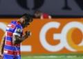 São Paulo e Fortaleza se enfrentaram pela 12ª rodada do Brasileirão Assaí Créditos: Marcello Zambrana/AGIF