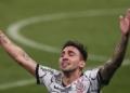 Corinthians e Atlético-MG mediram forças pela 12ª rodada do Brasileirão Assaí  Créditos: Ettore Chiereguini/AGIF