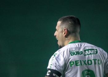 Juventude e Chapecoense se enfrentaram pela 13 rodada do Brasileirão Assaí 2021  Créditos: Fernando Alves/EC Juventude.