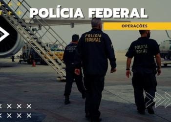 Foto: Divulgação Arquivo PF.