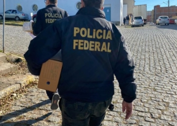 Foto: Divulgação Policia Federal