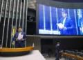 Deputado Juscelino Filho, relator da LDO  Foto: Pablo Valadares/Câmara dos Deputados  Fonte: Agência Câmara de Notícias