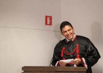 Promotor de Justiça Cleandro Alves de Moura.  Foto: Divulgação MPPI.