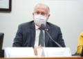 Paulo Azi, presidente do Conselho de Ética, designará os relatores  Foto: Pablo Valadares/Câmara dos Deputados  Fonte: Agência Câmara de Notícias.