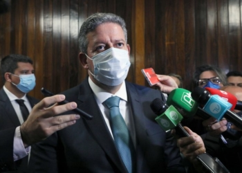 presidente da Câmara dos Deputados, Arthur Lira (PP-AL).  Luis Macedo/Câmara dos Deputados  Fonte: Agência Câmara de Notícias