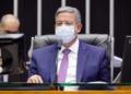 Lira lembrou que houve pedidos de impeachment para todos os presidentes  Pablo Valadares/Câmara dos Deputados  Fonte: Agência Câmara de Notícias