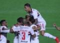 São Paulo e Grêmio duelam pela 16ª rodada do Brasileirão Assaí  Créditos: Marcello Zambrana/AGIF