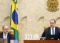 Reprodução Toffoli nega pedido para permitir abertura de investigação contra Aras