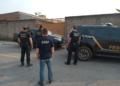 Operação Scorpiones consiste no cumprimento de nove mandados de busca e apreensão  Foto: Divulgação CGU.