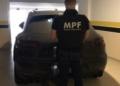 Porsche Cayenne PHEV, um dos carros de luxo apreendidos na operação - Foto: Ascom/MPF
