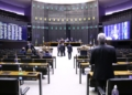 Plenário da Câmara dos Deputados  Foto: Cleia Viana/Câmara dos Deputados  Fonte: Agência Câmara de Notícias
