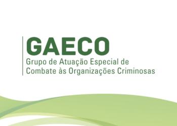 Foto: Divulgação GAECO/MPCE.