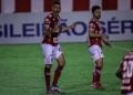 Vila Nova-GO e Náutico se enfrentaram pela 23ª rodada da Série B do Brasileiro Créditos: +Confira a classificação da Série B!