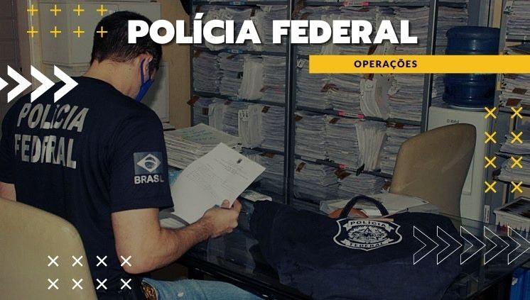 Foto: Arquivo Policia Federal.