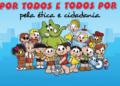 niciativa é destinada aos estudantes do Ensino Fundamental de escolas públicas e privadas do Brasil/Foto: Divulgação CGU.