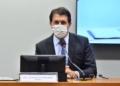 Arthur Maia: estabilidade inibe o mau uso dos recursos públicos  Reila Maria/Câmara dos Deputados  Fonte: Agência Câmara de Notícias.
