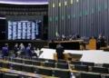 Sessão Plenário da Câmara dos Deputados  Michel Jesus/Câmara dos Deputado / Fonte: Agência Câmara de Notícias