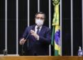 Danilo Forte: regra atual prejudica orçamento das famílias  Cleia Viana/Câmara dos Deputados  Fonte: Agência Câmara de Notícias