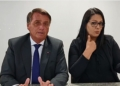 Reprodução Facebook/Live/Jair Bolsonaro/09/09/21
