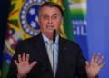 Jair Bolsonaro Foto: Ueslei Marcelino / Reuters.