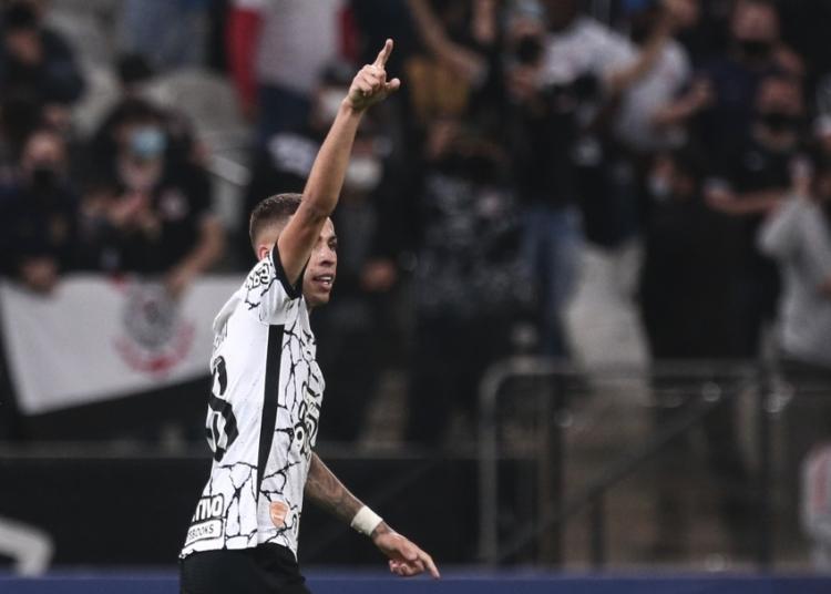 Na Neo Química Arena, Corinthians e Fluminense se enfrentaram pela 26ª rodada do Brasileirão Assaí Créditos: Ettore Chiereguini/AGIF