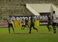 Sousa bate o ASA e está na segunda fase das Eliminatórias da Copa do Nordeste 2022 Créditos: Remir Peixoto/ASCOM ASA
