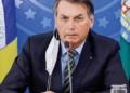 Agência Brasil Jair Bolsonaro tenta reconquistar caminhoneiros e evitar uma greve da categoria