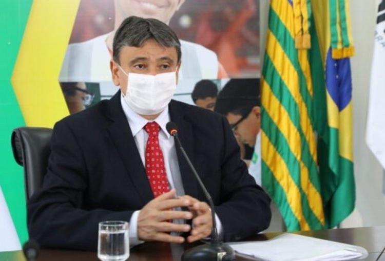 Reprodução/ GOVPI Wellington Dias, governador do Piauí